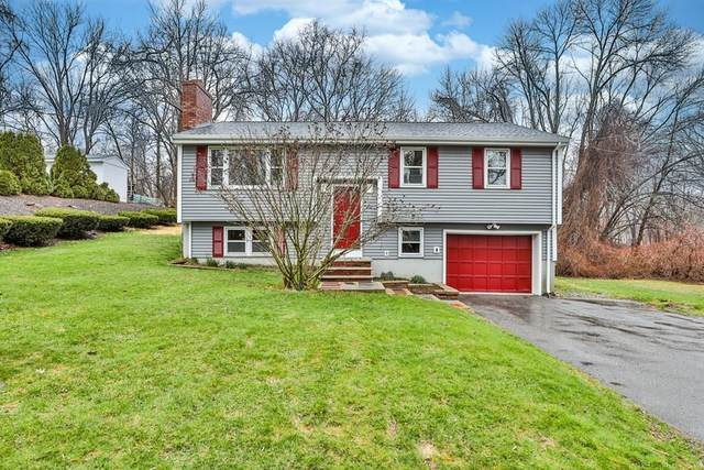 156 Bay State Rd, Methuen, MA 01844 (MLS #72641046) :: Anytime Realty
