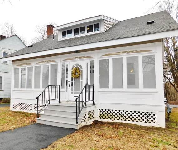 116 N Main St, East Longmeadow, MA 01028 (MLS #72641067) :: NRG Real Estate Services, Inc.