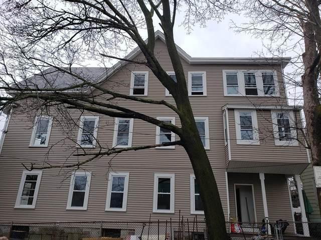 15-17 Butterfield Street, Lowell, MA 01854 (MLS #72641118) :: Kinlin Grover Real Estate