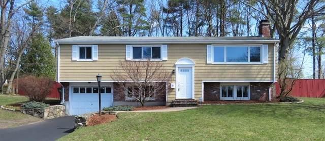 11 Laurel Dr, Hudson, MA 01749 (MLS #72641123) :: Kinlin Grover Real Estate