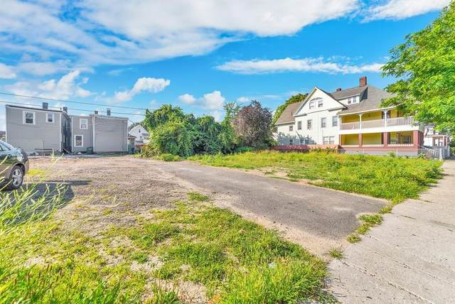 21 Fremont St, Springfield, MA 01105 (MLS #72641131) :: NRG Real Estate Services, Inc.