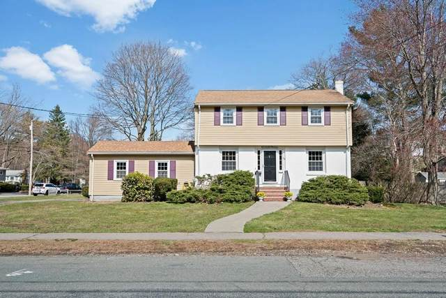 53 Garden Parkway, Norwood, MA 02062 (MLS #72641141) :: Trust Realty One