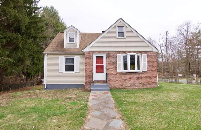 389 Elm St, East Longmeadow, MA 01028 (MLS #72641142) :: NRG Real Estate Services, Inc.