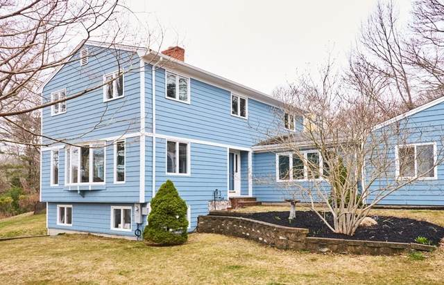 11 Anderson Way, Plymouth, MA 02360 (MLS #72641155) :: Conway Cityside