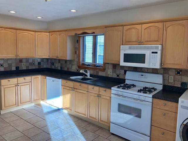15 Lambert #1, Medford, MA 02155 (MLS #72641158) :: Kinlin Grover Real Estate