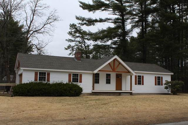 1 Ash Street, Townsend, MA 01469 (MLS #72641161) :: Kinlin Grover Real Estate