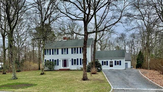 18 Dogwood, Sandwich, MA 02644 (MLS #72641189) :: EXIT Cape Realty