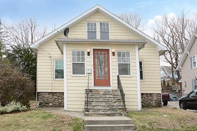 94 Henshaw St, Worcester, MA 01603 (MLS #72641194) :: The Duffy Home Selling Team