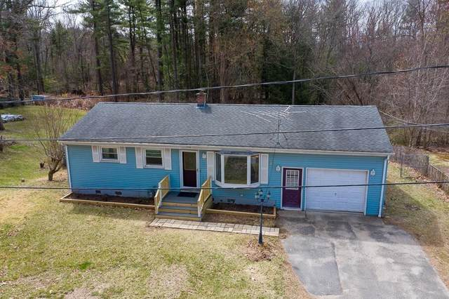 346 Newhouse St, Springfield, MA 01118 (MLS #72641246) :: NRG Real Estate Services, Inc.