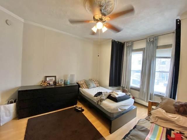 189 Havre #1, Boston, MA 02128 (MLS #72641258) :: Westcott Properties