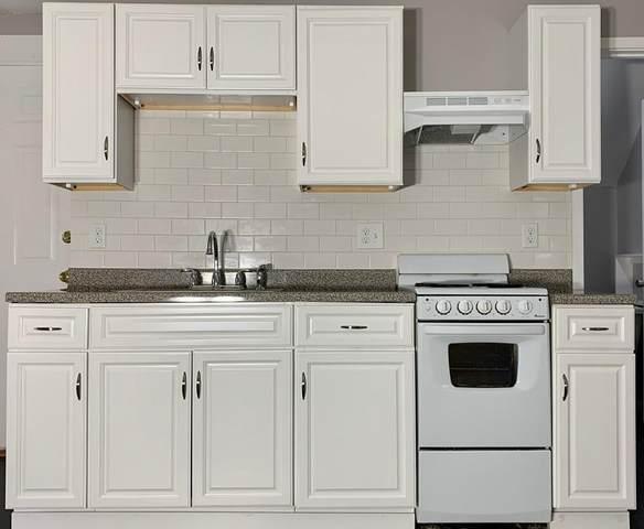 19 Pearl Street #2, Ayer, MA 01432 (MLS #72641259) :: Westcott Properties