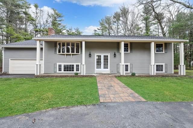 9 Debra Rd, Pembroke, MA 02359 (MLS #72641266) :: Westcott Properties