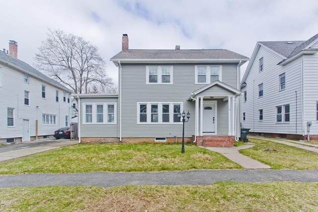 56 Burton St, Springfield, MA 01108 (MLS #72641279) :: Kinlin Grover Real Estate