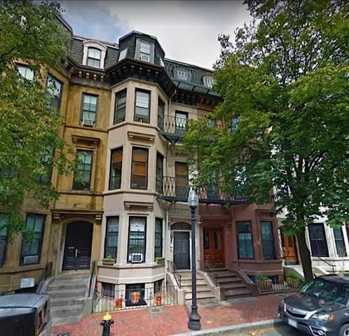 147 Worcester #4, Boston, MA 02118 (MLS #72641303) :: Lauren Holleran & Team