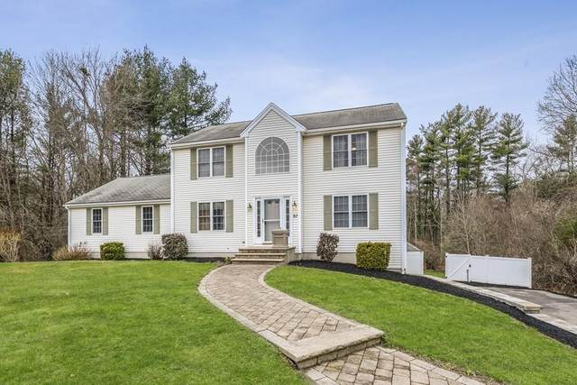 87 Henry Rd, Taunton, MA 02780 (MLS #72641313) :: EXIT Cape Realty