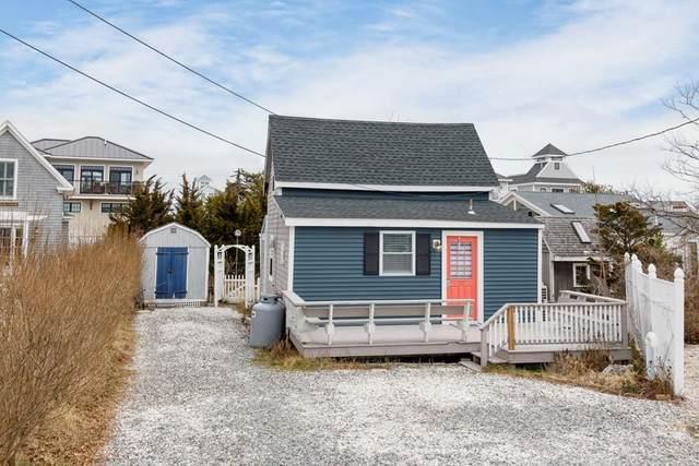 22 Harbor St, Newburyport, MA 01950 (MLS #72641374) :: Exit Realty