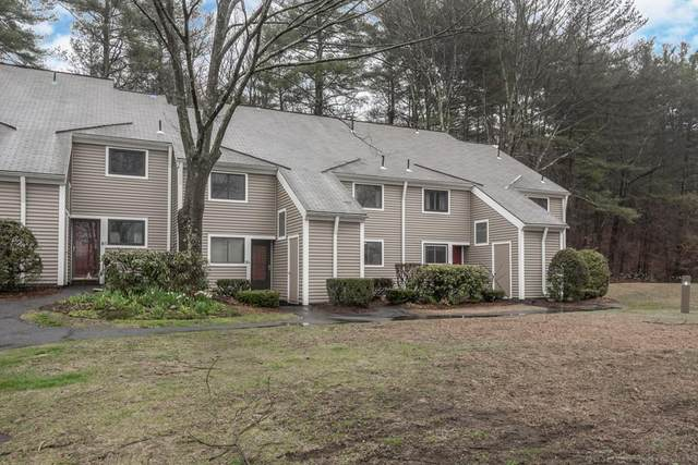 330 Sterling St. B3, West Boylston, MA 01583 (MLS #72641390) :: The Duffy Home Selling Team