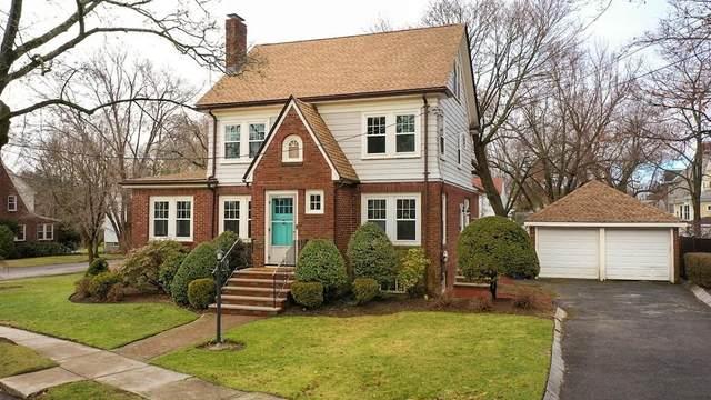 35 Lodge Road, Belmont, MA 02478 (MLS #72641434) :: Welchman Real Estate Group
