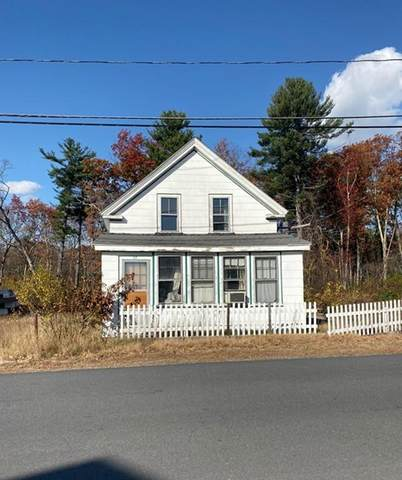 27 Canobieola Rd, Methuen, MA 01844 (MLS #72641438) :: Kinlin Grover Real Estate