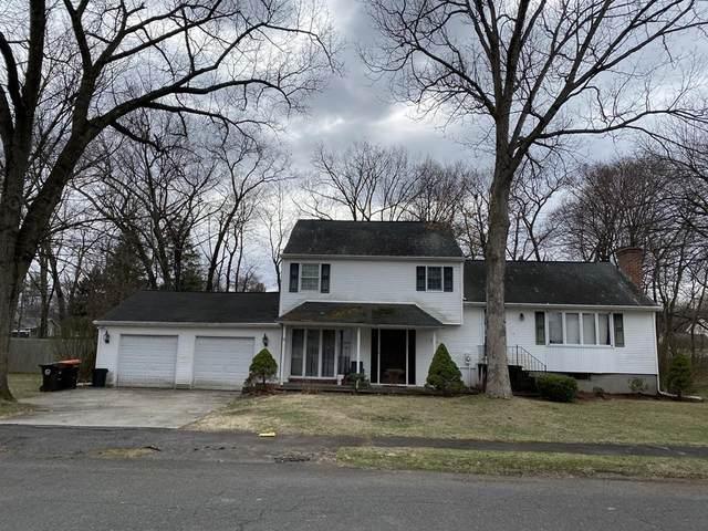 63 Coronet Cir, Agawam, MA 01030 (MLS #72641447) :: NRG Real Estate Services, Inc.