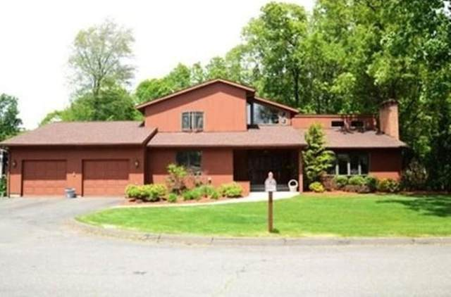 220 Clover Hill Dr, Agawam, MA 01030 (MLS #72641468) :: Kinlin Grover Real Estate