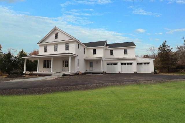 1709 Monument Street, Concord, MA 01742 (MLS #72641480) :: The Gillach Group