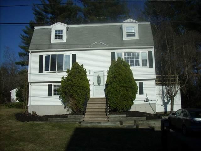 7 Buckingham Rd, Wilmington, MA 01887 (MLS #72641523) :: The Gillach Group