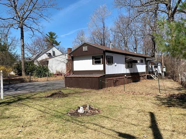 10 Tolman Ave, Shirley, MA 01464 (MLS #72641570) :: Team Tringali
