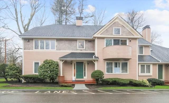 26 Jasper Lane #026, Randolph, MA 02368 (MLS #72641572) :: The Duffy Home Selling Team