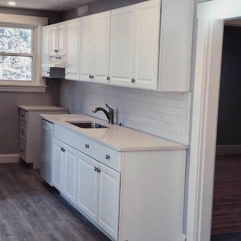 22 Howe St A, Hudson, MA 01749 (MLS #72641579) :: The Duffy Home Selling Team