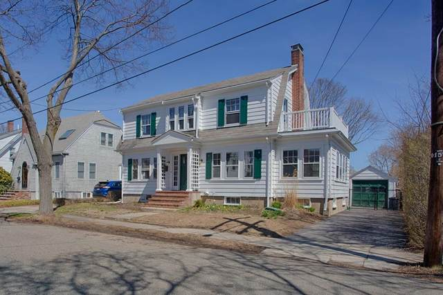 3 Hale Park Ave, Beverly, MA 01915 (MLS #72641595) :: Exit Realty