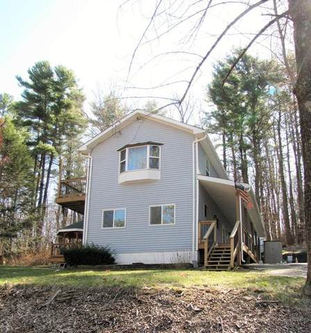 23 Over The Top Rd, Holland, MA 01521 (MLS #72641600) :: Charlesgate Realty Group