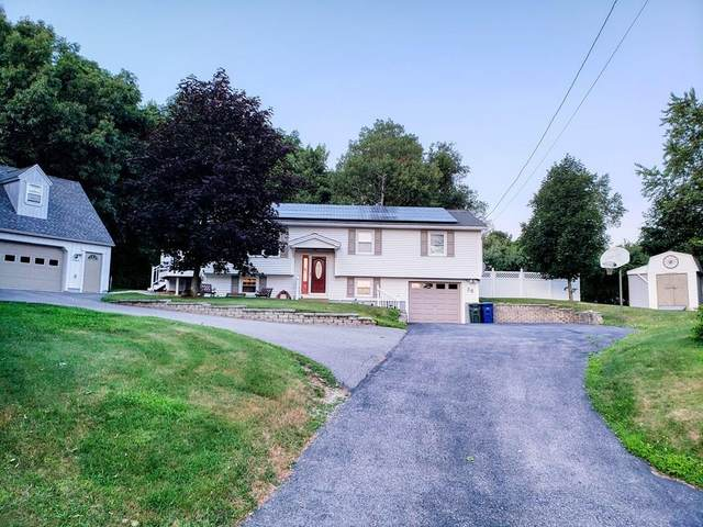 38 Lawrence St., Leominster, MA 01453 (MLS #72641616) :: The Duffy Home Selling Team