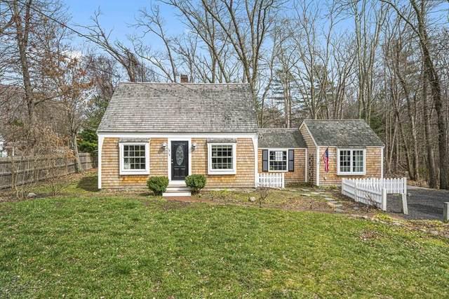 1818 Main Street, Marshfield, MA 02050 (MLS #72641656) :: The Duffy Home Selling Team