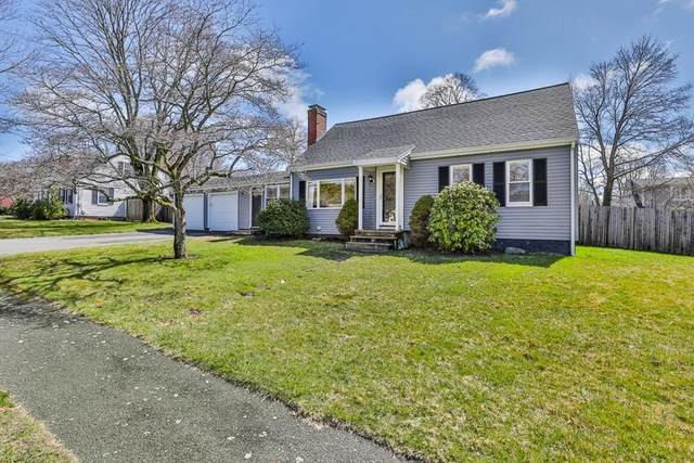 11 Sheffield Rd, Danvers, MA 01923 (MLS #72641667) :: Exit Realty