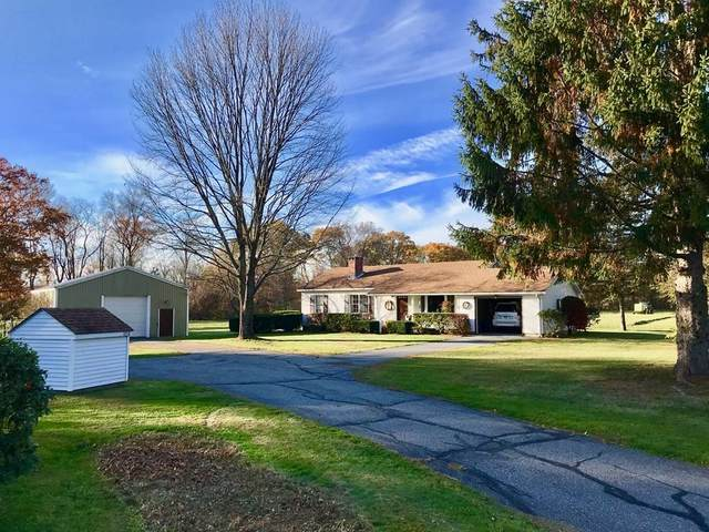 1058 Millers Falls Rd, Northfield, MA 01360 (MLS #72641686) :: The Duffy Home Selling Team
