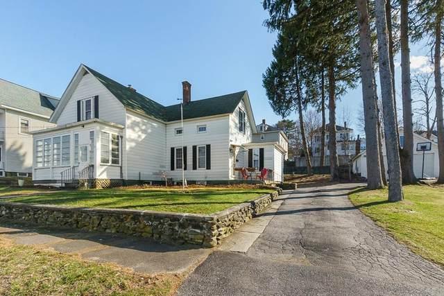 83 Pleasant St, Clinton, MA 01510 (MLS #72641687) :: Berkshire Hathaway HomeServices Warren Residential