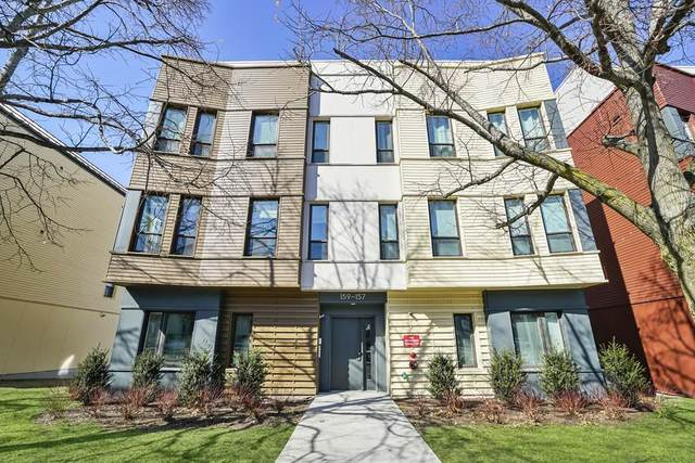 143-171 Hyde Park Avenue 159 A, Boston, MA 02130 (MLS #72641704) :: Conway Cityside