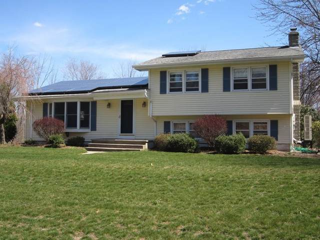 387 College Hwy, Southampton, MA 01073 (MLS #72641770) :: Trust Realty One