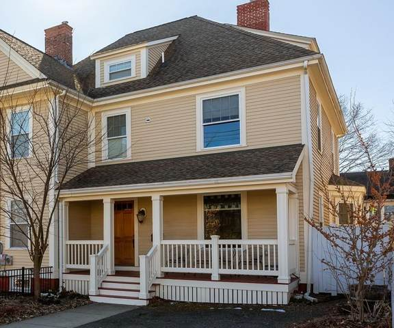 168 Summer Street, Somerville, MA 02143 (MLS #72641785) :: DNA Realty Group