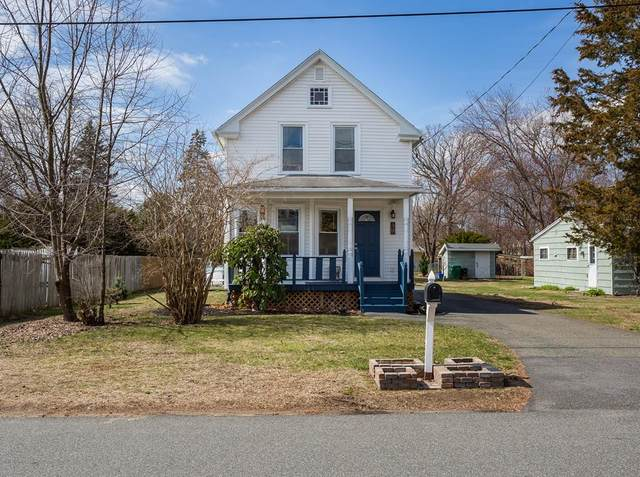 39 Dewey Street, Chicopee, MA 01020 (MLS #72641815) :: NRG Real Estate Services, Inc.
