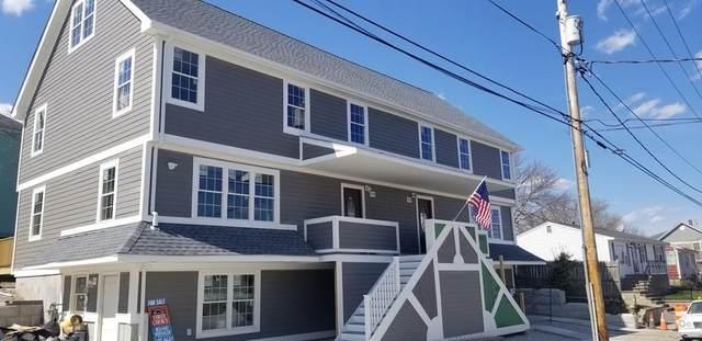 1545 Rodman Street #1, Fall River, MA 02721 (MLS #72641870) :: RE/MAX Vantage