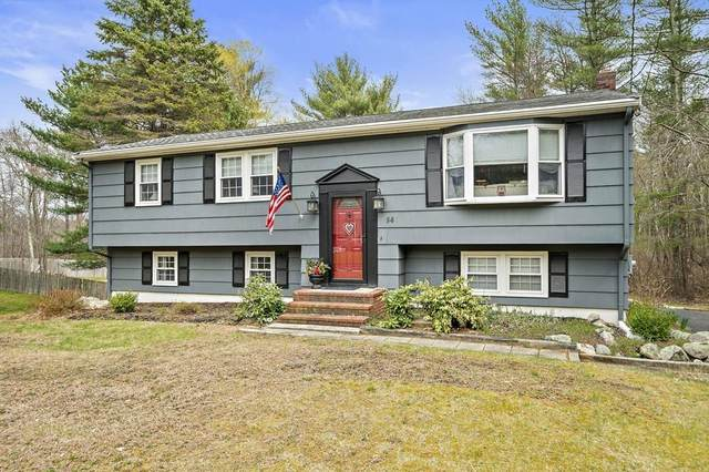 84 High St, Pembroke, MA 02359 (MLS #72641873) :: Conway Cityside