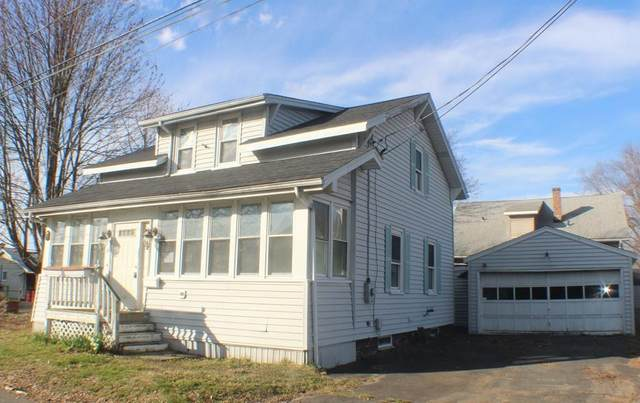 22 Pendexter Ave, Chicopee, MA 01013 (MLS #72641889) :: NRG Real Estate Services, Inc.