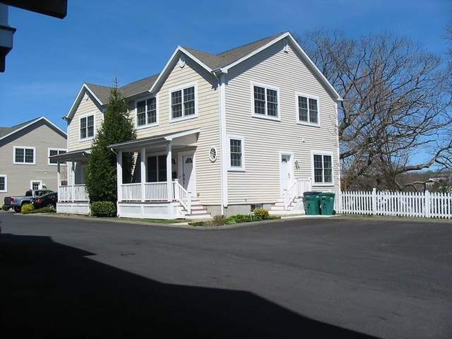 5 Milton Ridge Rd #5, Lynn, MA 01902 (MLS #72641906) :: Exit Realty