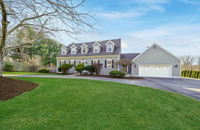 30 Fruit St, Shrewsbury, MA 01545 (MLS #72641989) :: The Duffy Home Selling Team
