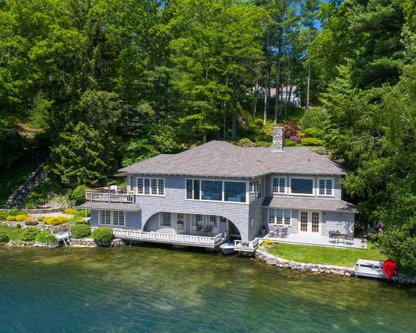 102 Tower Hill Farm Rd, Plymouth, MA 02360 (MLS #72642016) :: Charlesgate Realty Group
