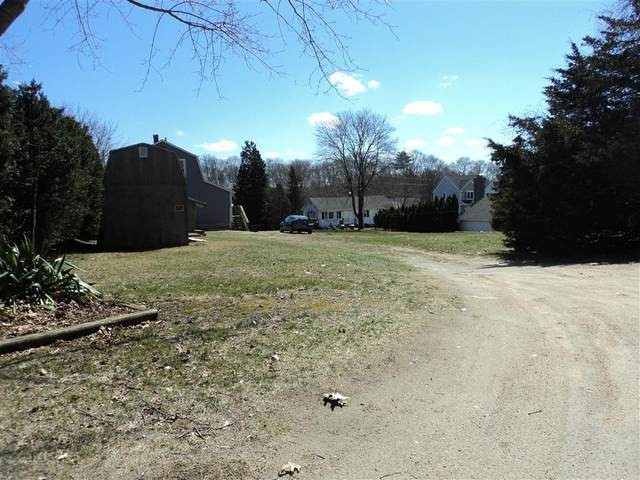 Lot 455 Kingcroft Street, New Bedford, MA 02745 (MLS #72642032) :: RE/MAX Vantage