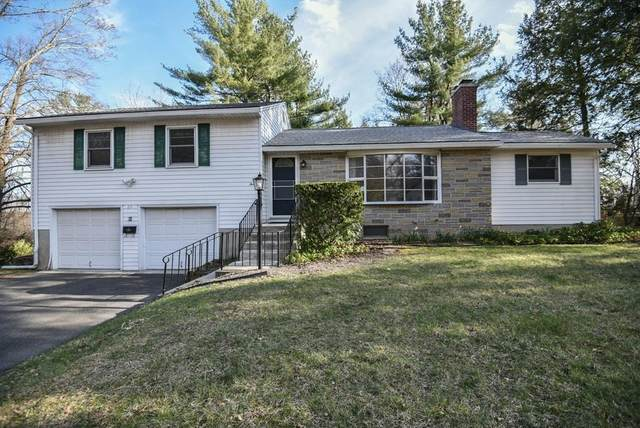 20 Jeffrey Lane, Amherst, MA 01002 (MLS #72642073) :: DNA Realty Group