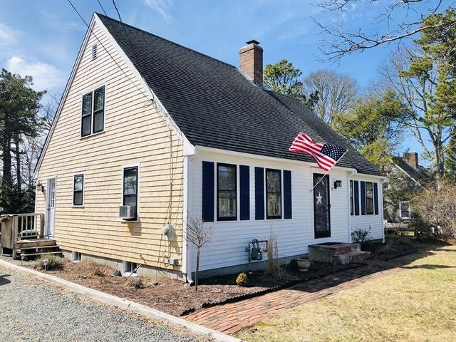 70 Middle Rd, Chatham, MA 02659 (MLS #72642110) :: The Seyboth Team